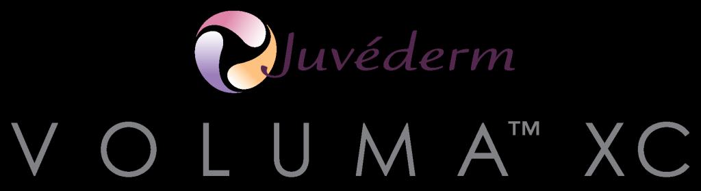 juvederm voluma XC logo