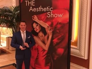 THE Best Aesthetic Practice Award 2017