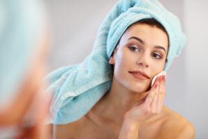 Daily Skin Regimen